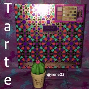 Tarte tarteist trove Collector's Set